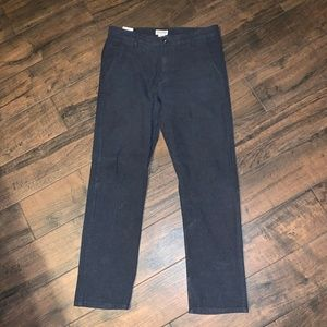 Dockers men's pants slim tapered 30/30
